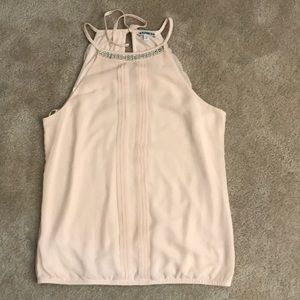 Express tank top. Worn once